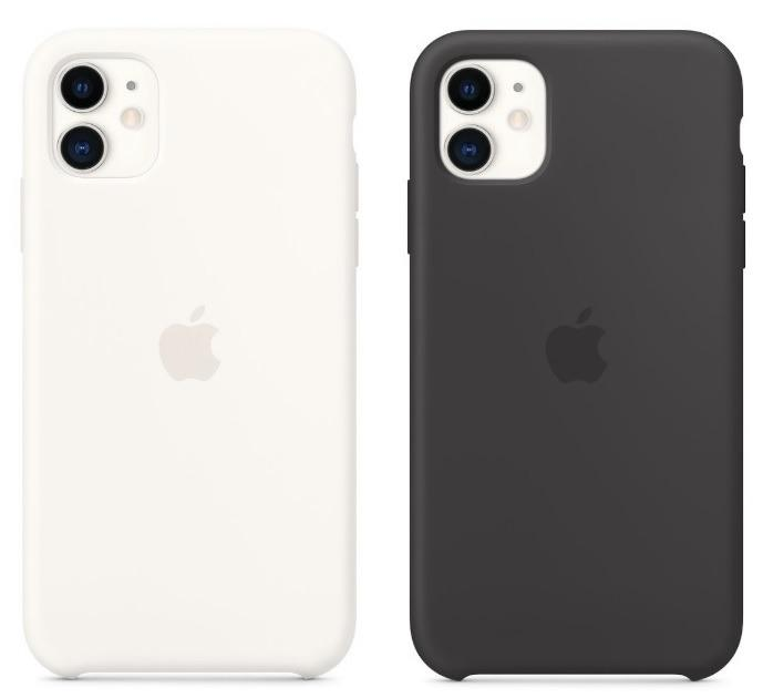 BRAND NEW!! Apple iPhone 11 Genuine Official Silicone Case in Retail Box