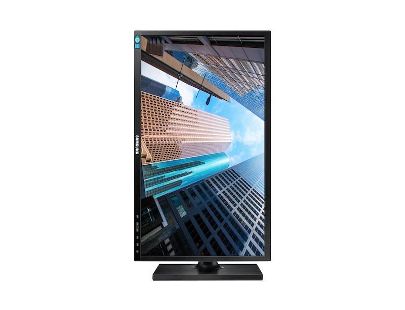 BN Samsung 27 inch LED adjustable height monitor