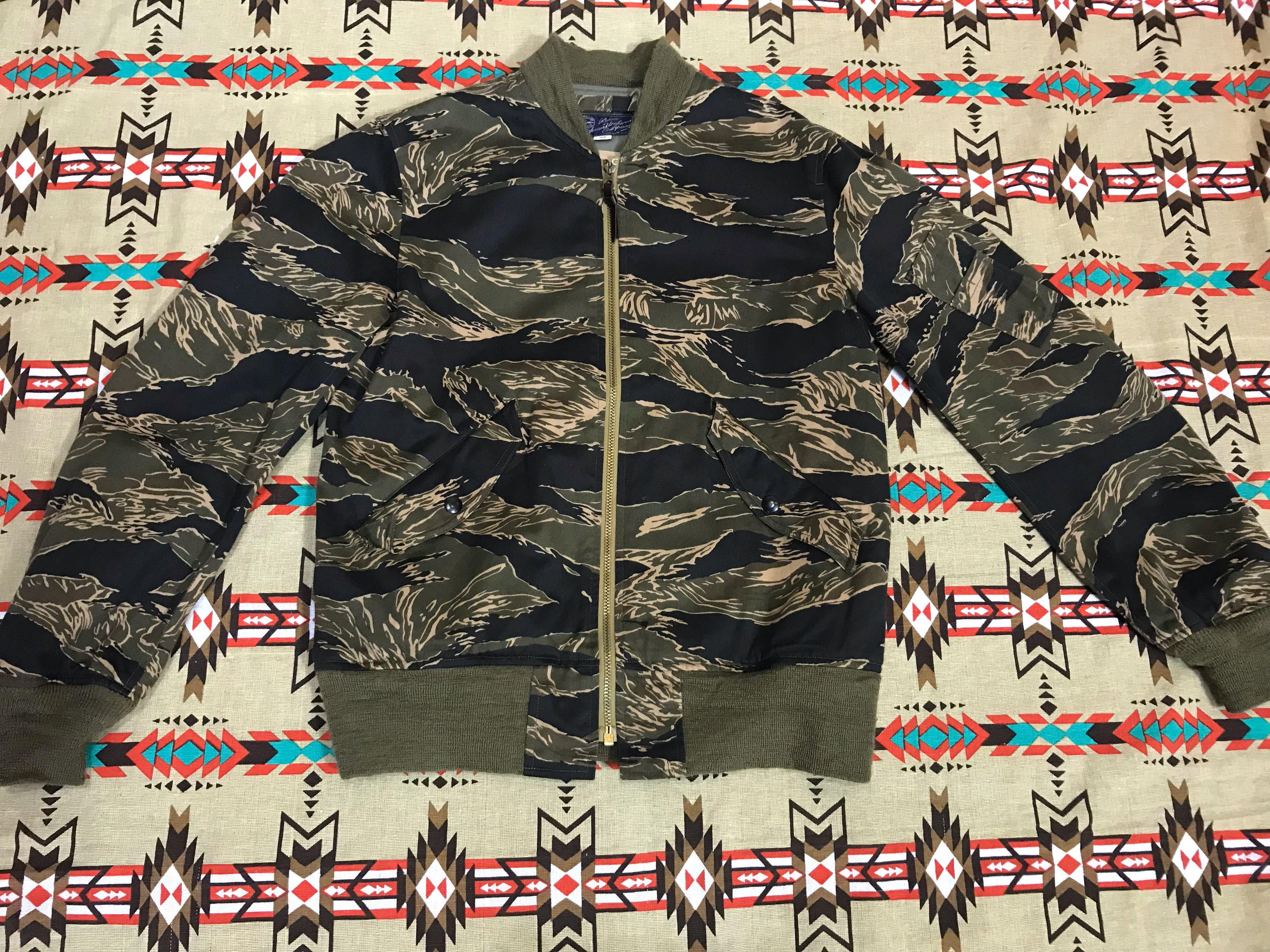 Buzz Ricksons jacket 日本製 size 38