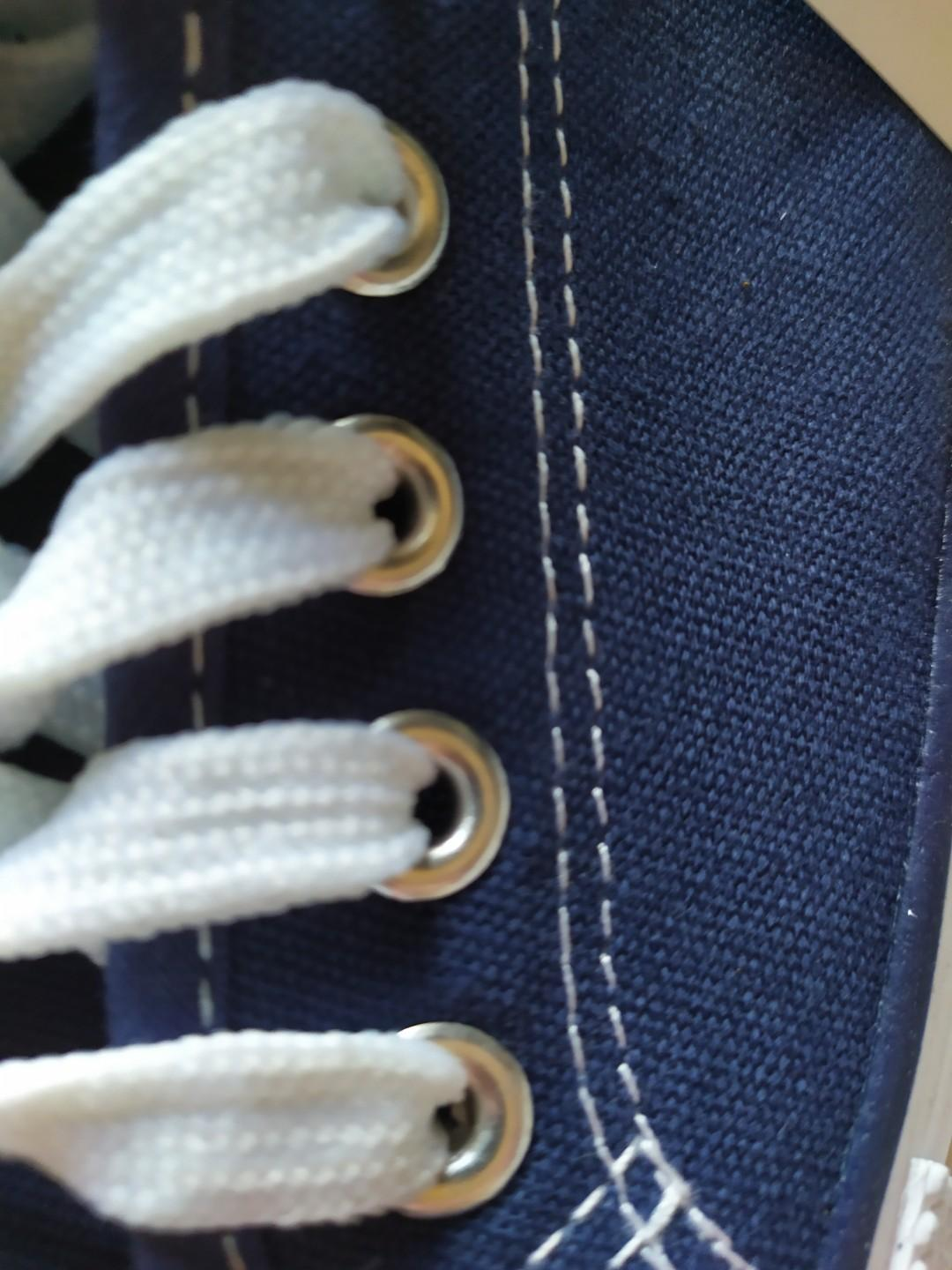 Canvas shoes BRAND NEW