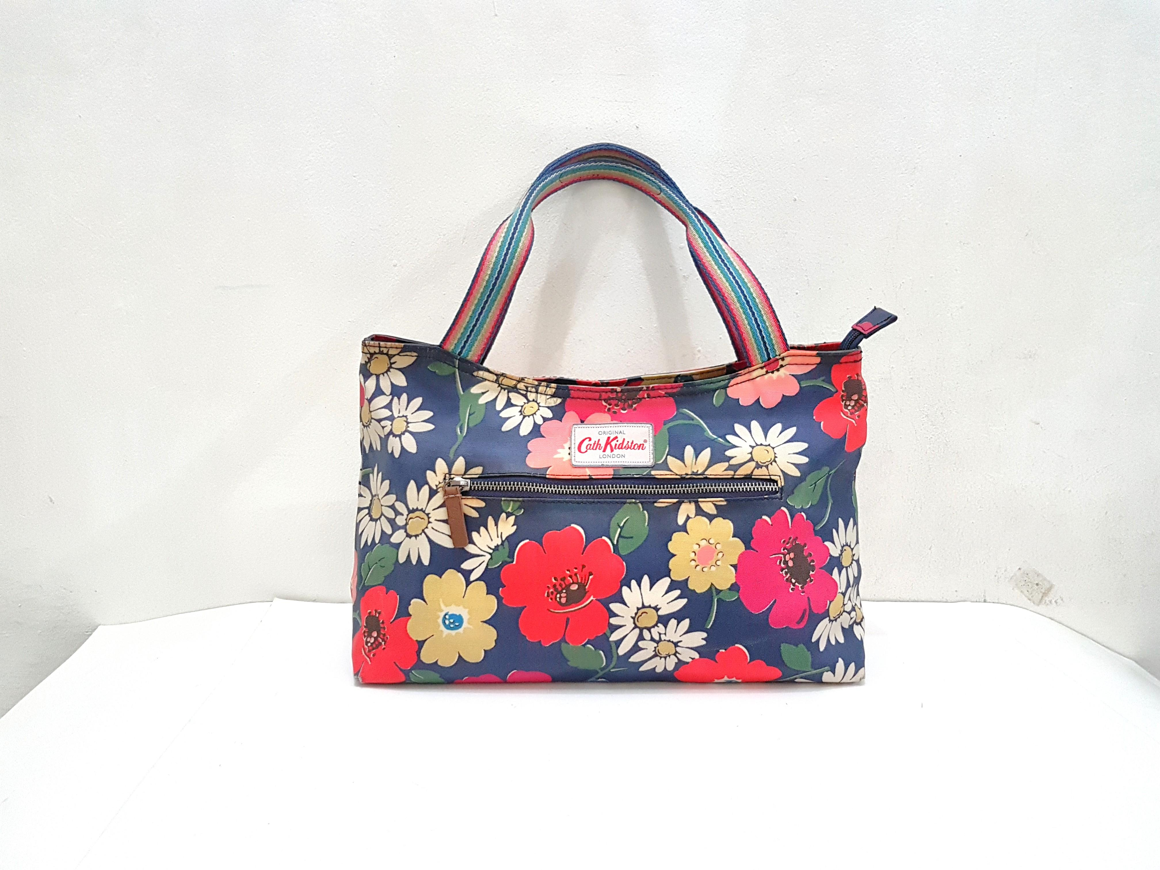 Cath Kidston Tote Bag Authentic
