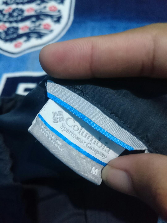 Celana Pendek columbia