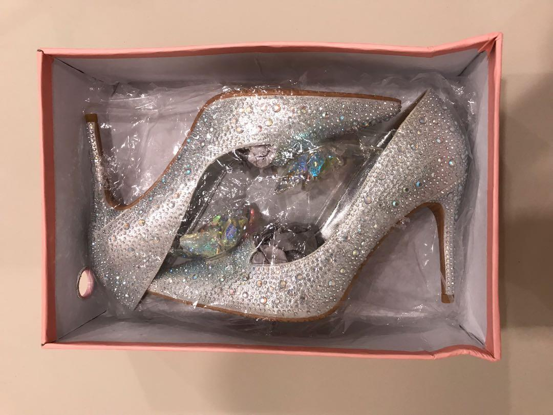 Crystal Women's Shoe