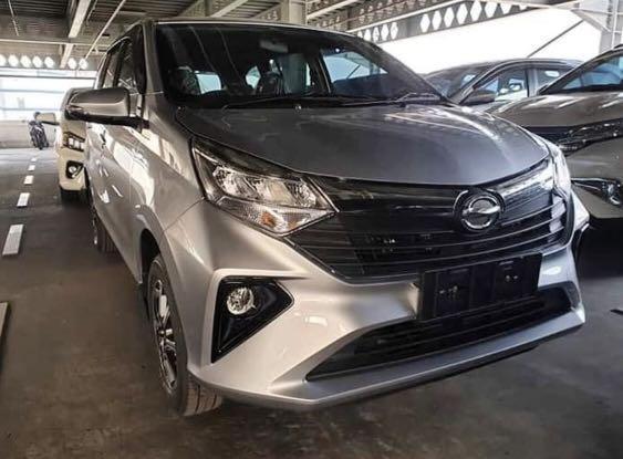 DP MURAB Daihatsu Sigra mulai 11 jutaan. Daihatsu Pamulang