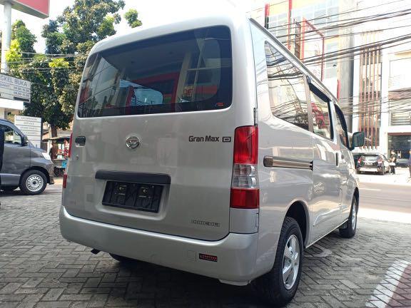 DP MURAH Daihatsu Granmax Mininus mulai 14 jutaan. Daihatsu Pamulang