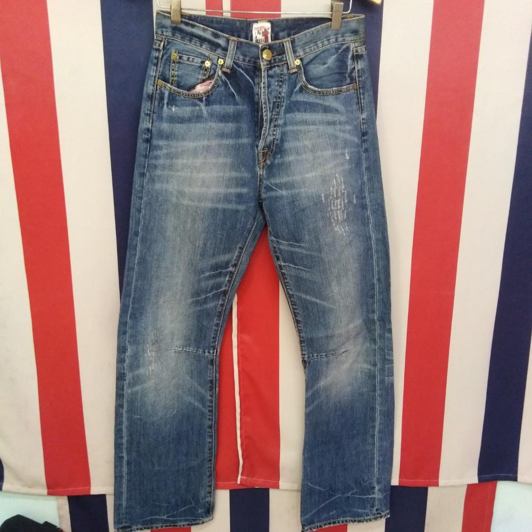 Ed hardy jeans nice design