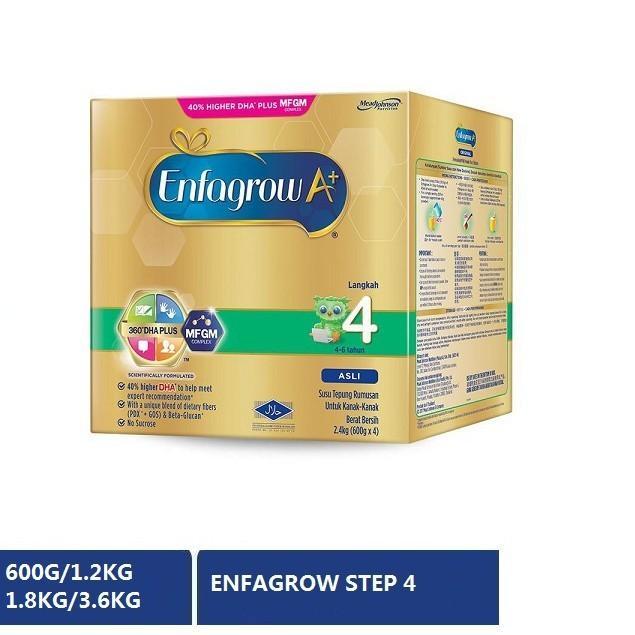 Enfagrow step4