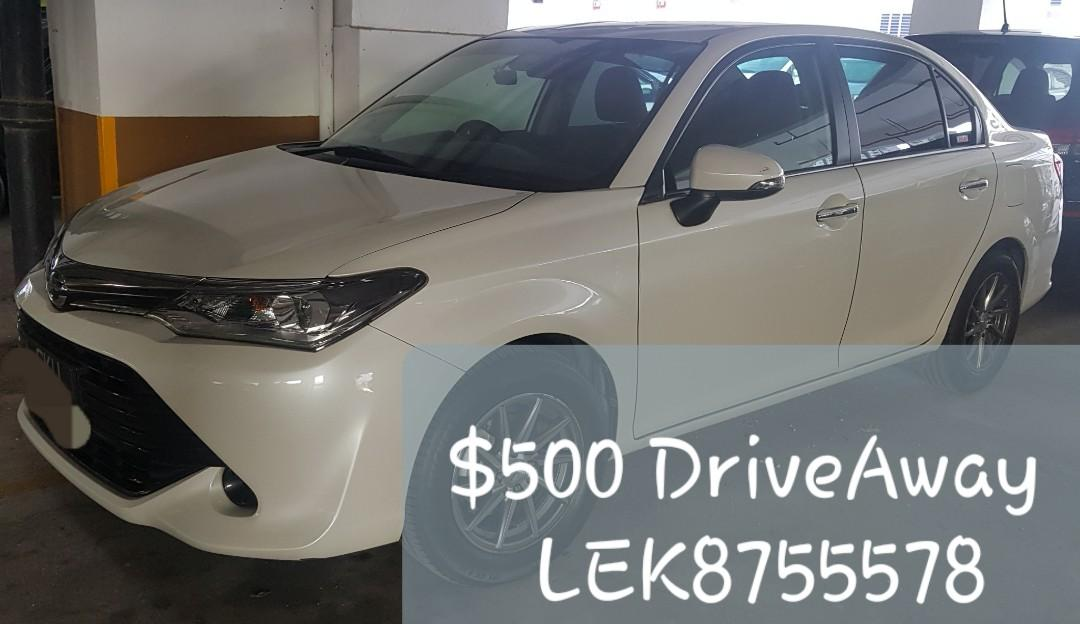 For sales only NISSAN Pulsar