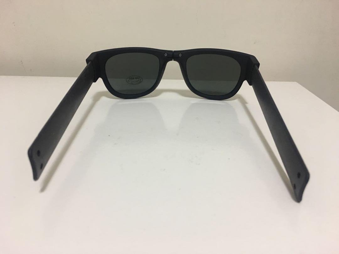 Fujitsubo (FGK) 摺疊式太陽眼鏡