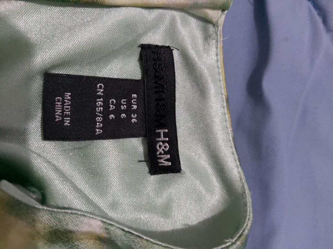 H&M atasan