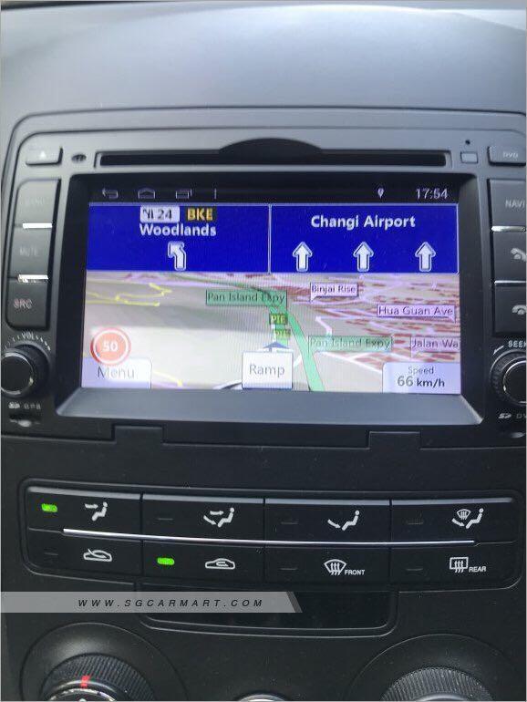 Hyundai i30 1.6 Hatchback (A)