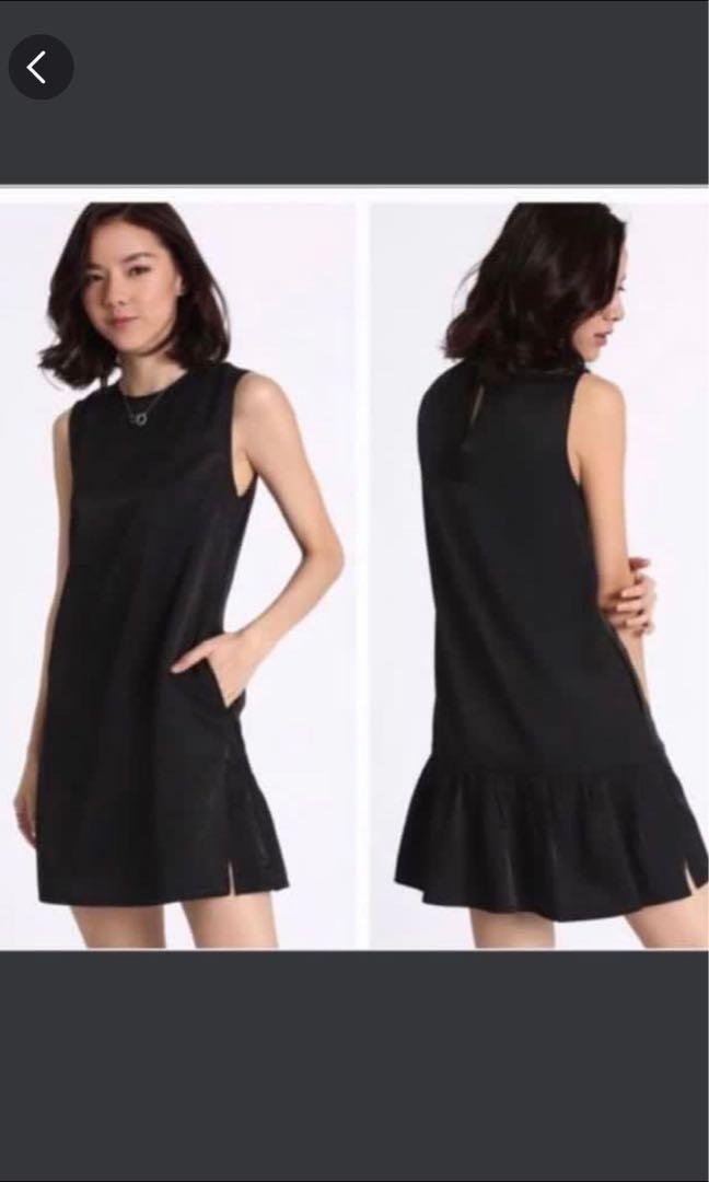 LB shift dress