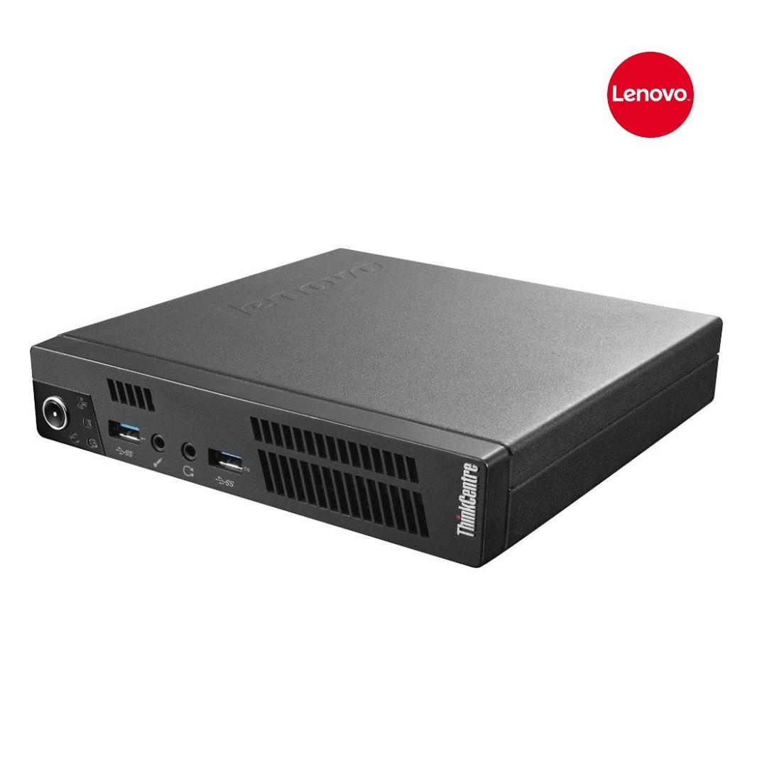Lenovo ThinkCentre M92p Tiny desktop ,Core i5-3470T @2.9Ghz,4GB RAM ,New 240GB SSD,DP to HDMI,Win 10 Pro,Used,One Month Warranty