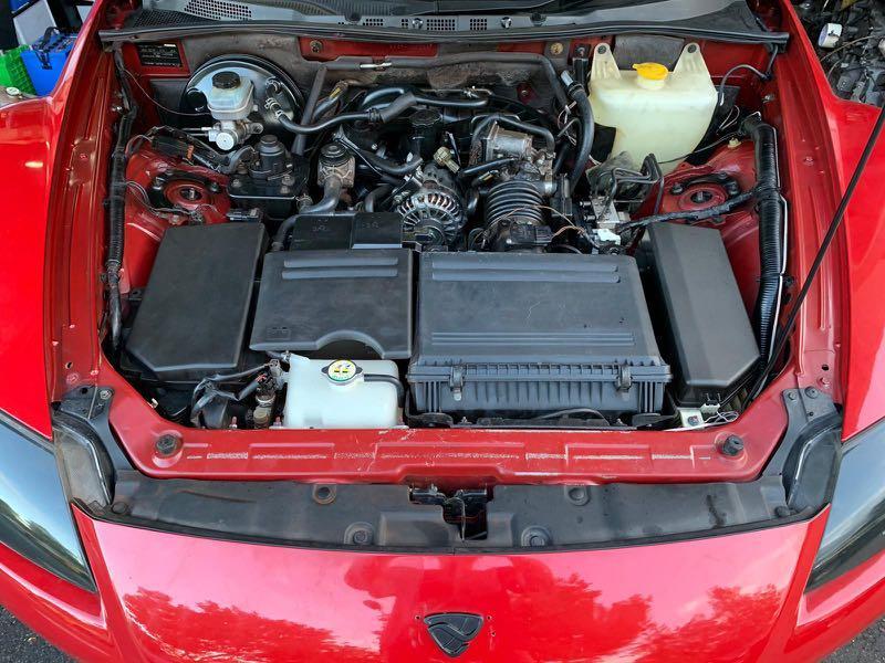 Mazda RX-8 1.3 JDM (A)