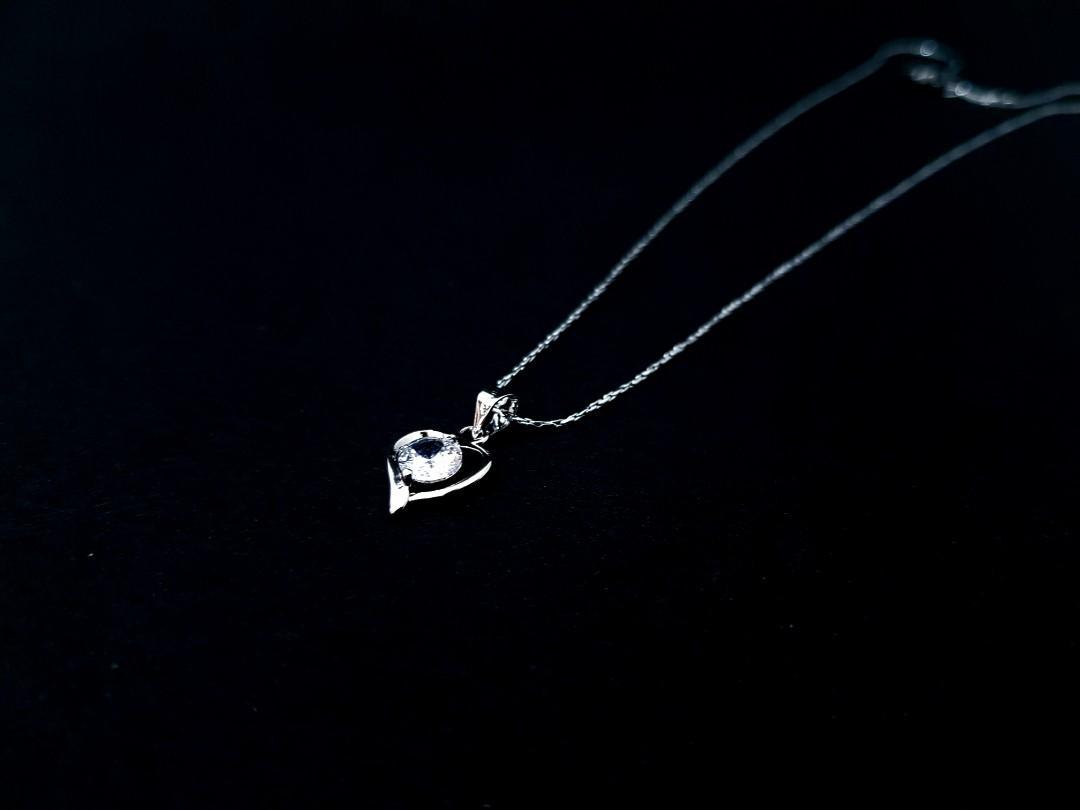 Necklace korean style