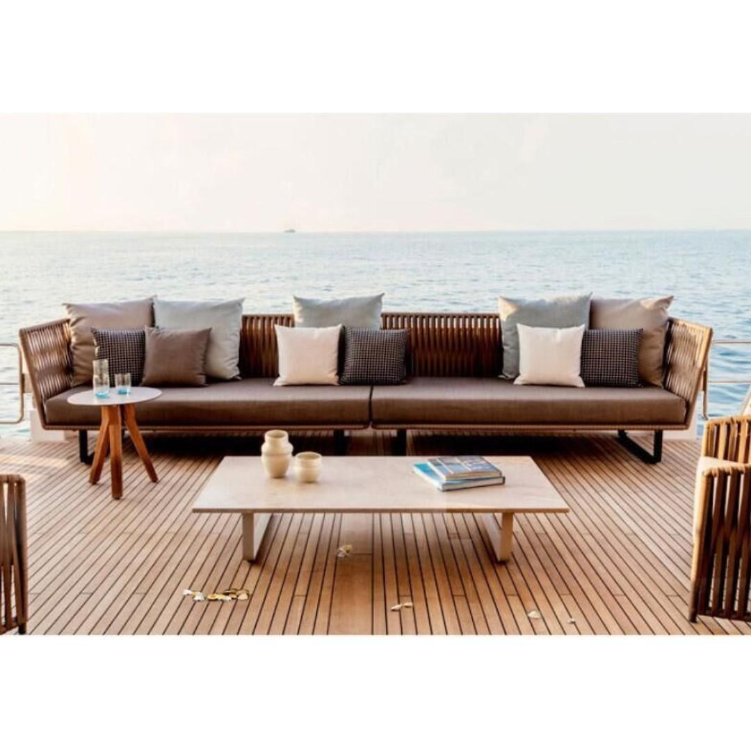 Single Two Three Seater Sofa Furniture