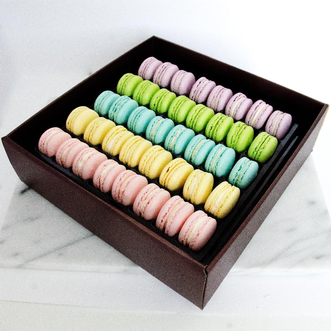 Part-Time Baker Macarons (Flexible Hours in Oct- Dec 2019)