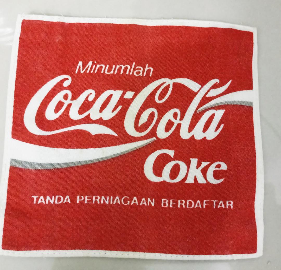 Patch Coca-Cola 1989