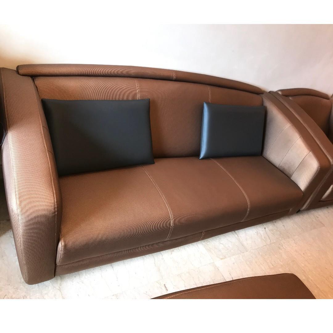 PVC Foam Pillow Cushion