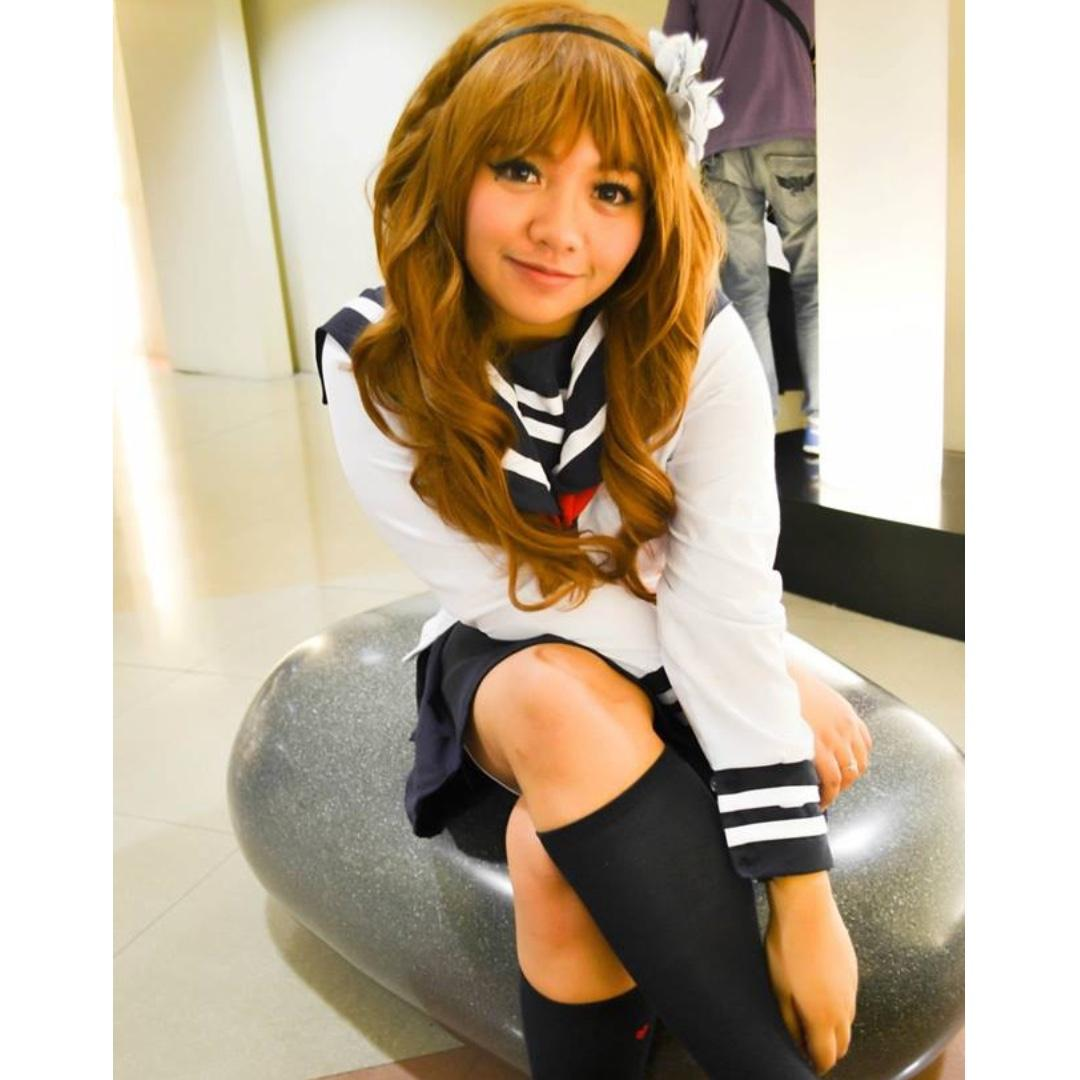Rent: Seifuku Japanese School Uniform