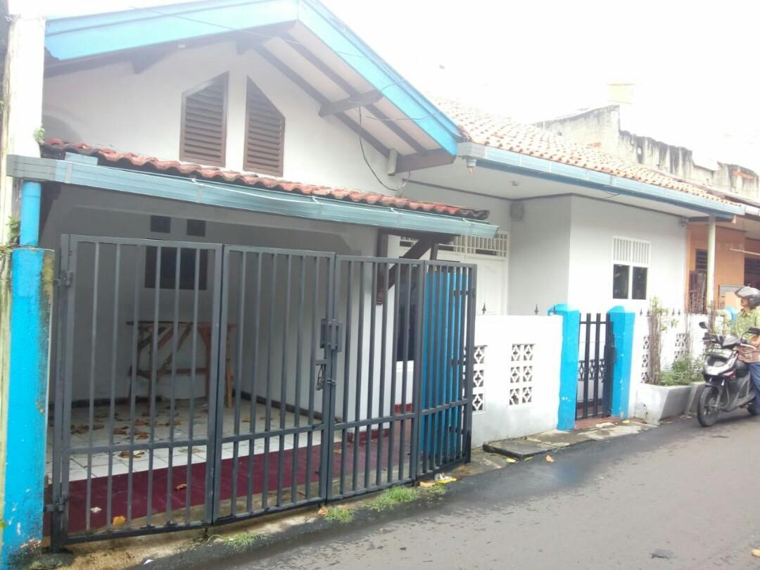 Rumah Pondok Kelapa