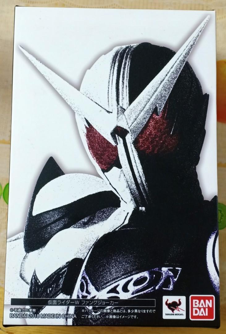 Skc Kamen Rider Fang Joker
