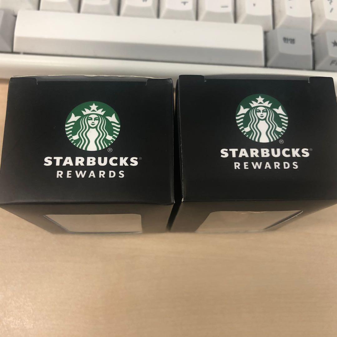 Starbucks miniature
