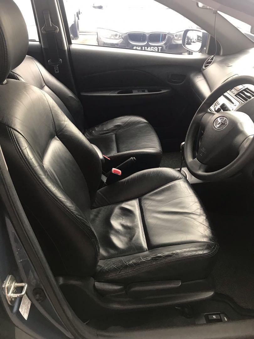 Toyota Vios J Auto