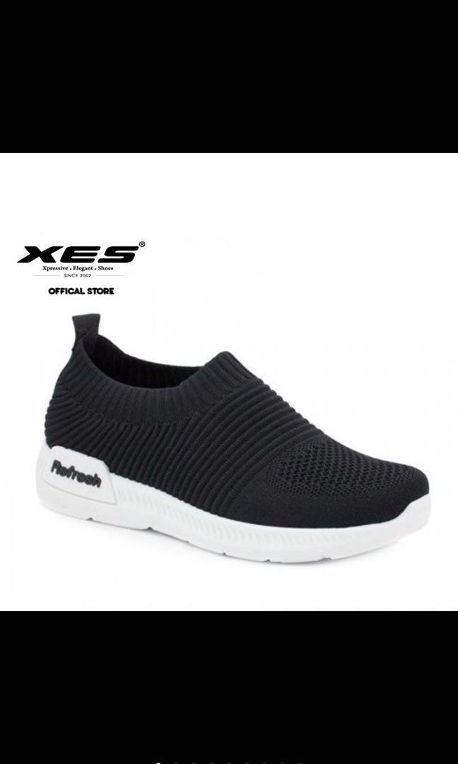 xes shoes