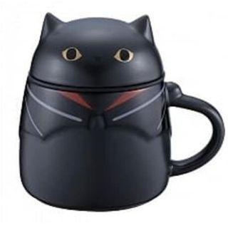 星巴克 貓咪杯子