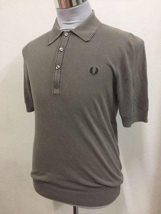knitwear fred perry
