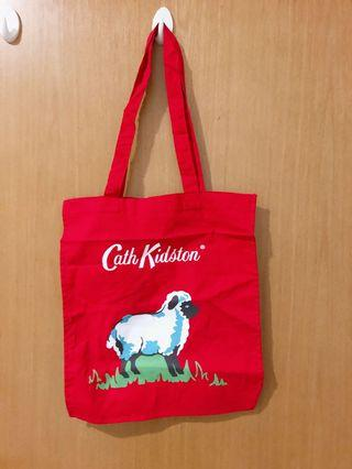 CATHKIDSTON TOTEBAG