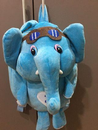 Elephant Bag Kid