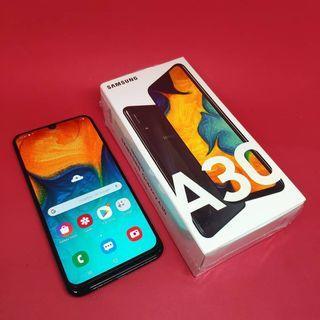 Samsung A30 Bisa dicicil Barang gress dp murah