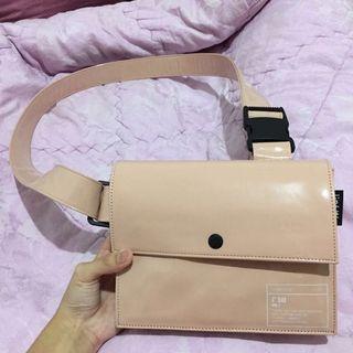 Scipaprock sling bag (no nego-free ongkir jabodetabek)