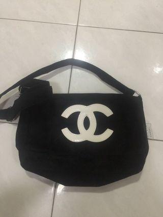 WTS Inspired chanel precision sling bag (price reduced)