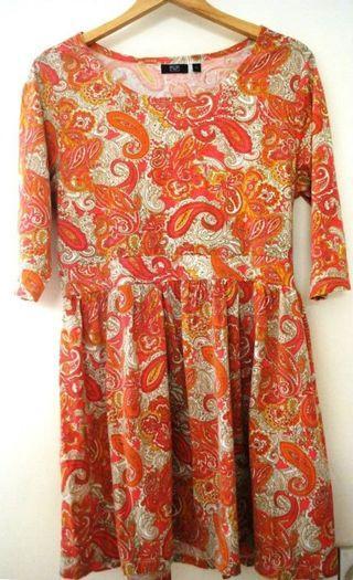 F&F blouse (XL size, sesuai juga for maternity wear) #Betul2Free