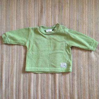 Green sweater #Betul2Free