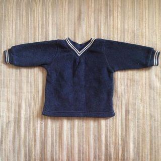 Blue sweater #Betul2Free