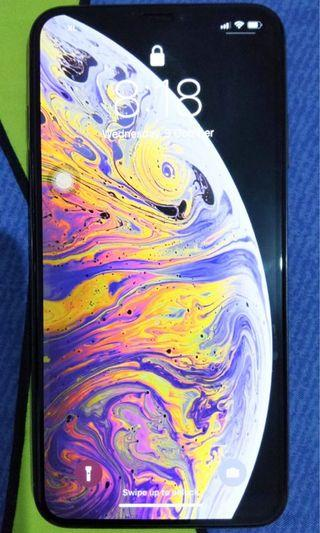 iPhone XS Max second