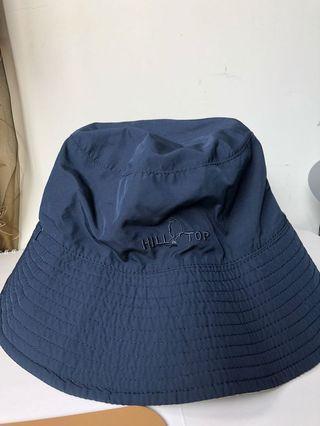 山頂鳥  防曬漁夫帽