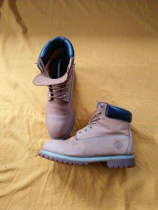 Timberland boots original made in USA