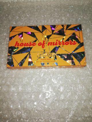 Colourpop House of Mirrors Mini Face Duo