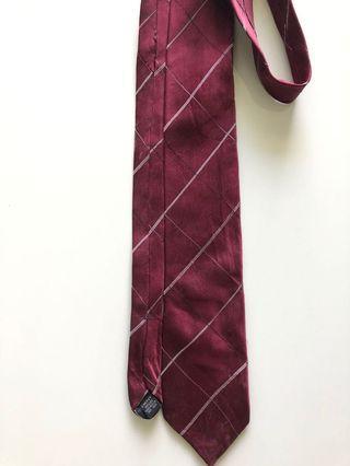 DKNY necktie/tie