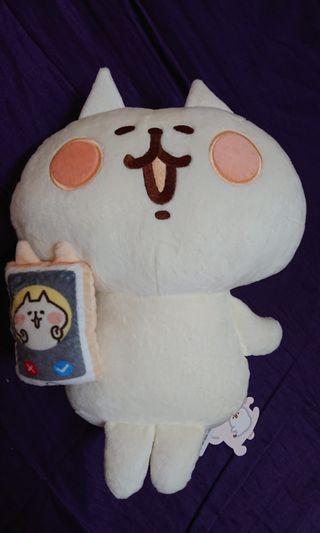 12吋卡娜赫拉娃娃小動物拿手機款生日禮物聖誕禮物
