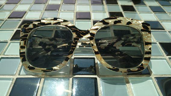 瑞典小眾品牌Monki太陽眼鏡
