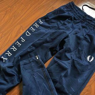 FRED PERRY JOGGER PANTS
