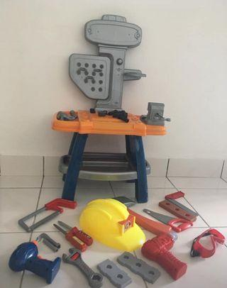 Disney workbench set Original
