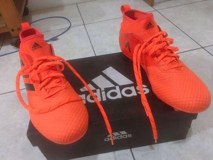 Adidas Soccer Shoes Authentic