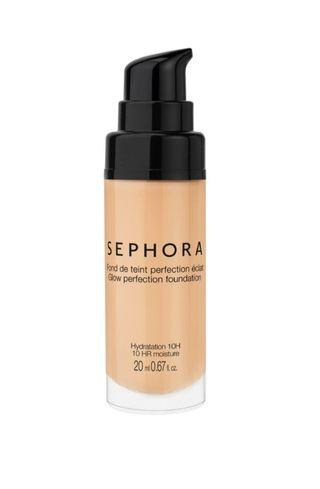 Sephora Foundation